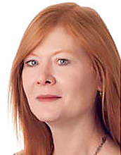 Jennifer A. Connell portrait